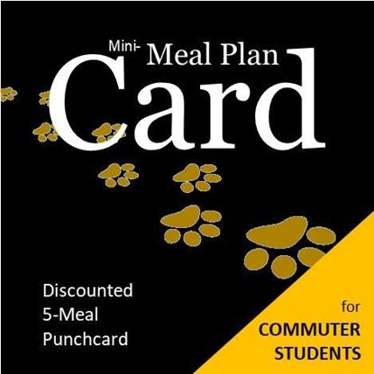 Picture of Mini Meal Plan